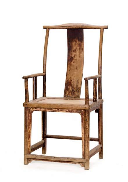 Shanju shanghai yokeback chair for X furniture shanghai