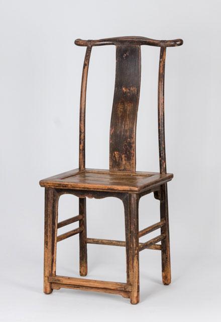 Shanju shanghai side chair for X furniture shanghai