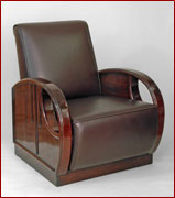 deco chair 1