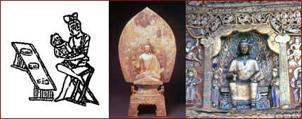 Classical Chinese Furniture Stool Categories
